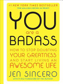 You are a Badass  Deluxe Edition  Book