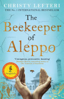 The Beekeeper of Aleppo banner backdrop