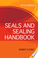 Seals And Sealing Handbook Book PDF