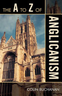 The A to Z of Anglicanism [Pdf/ePub] eBook