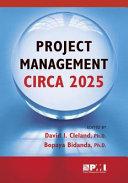 Project Management Circa 2025 [Pdf/ePub] eBook