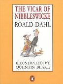 The Vicar of Nibbleswicke [Pdf/ePub] eBook