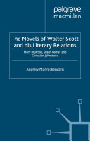 The Novels of Walter Scott and his Literary Relations [Pdf/ePub] eBook