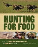 Hunting for Food Book
