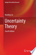 Uncertainty Theory