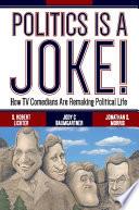 Politics Is a Joke  Book