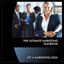 The Ultimate Marketing Playbook