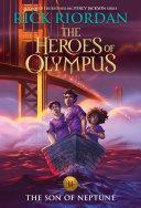 Pdf Heroes of Olympus: The Son of Neptune