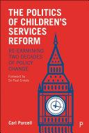 The Politics of Children's Services Reform [Pdf/ePub] eBook