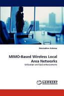 Mimo Based Wireless Local Area Networks