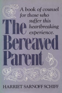 The Bereaved Parent Pdf/ePub eBook