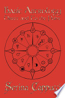 Basic Astrology Direct and to the Point