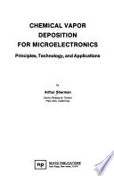 Chemical vapor deposition for microelectronics
