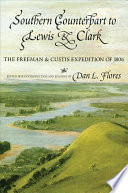 Southern Counterpart To Lewis Clark Book PDF