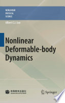 Nonlinear Deformable body Dynamics