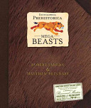 Mega beasts Book