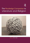 The Routledge Companion to Literature and Religion Pdf/ePub eBook