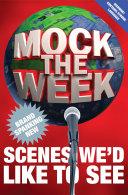 Mock the Week: Brand Spanking New Scenes We'd Like to See