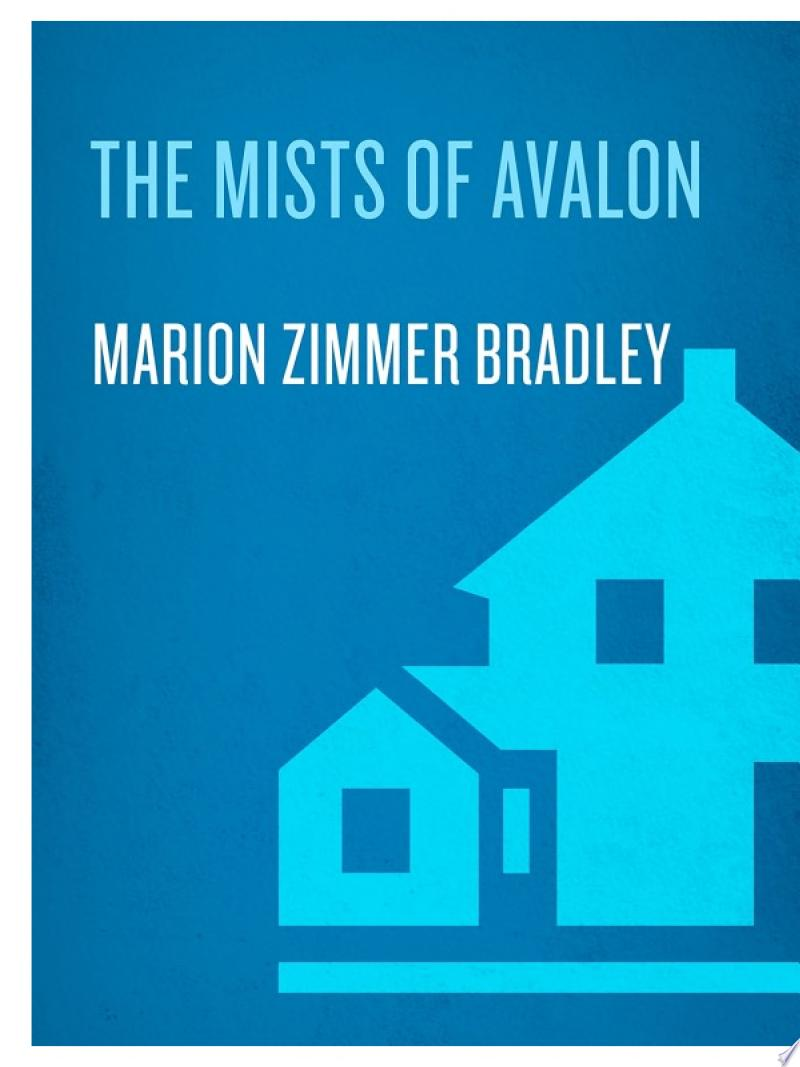 The Mists of Avalon image