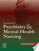 Essentials of Psychiatry and Mental Health Nursing  First Edition Book PDF