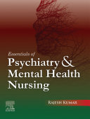 Essentials of Psychiatry and Mental Health Nursing  First Edition
