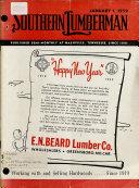 The Southern Lumberman