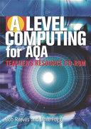 A Level Computing for Aqa