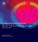 Comprehensive Biotechnology