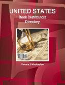 US Book Distributors Directory Volume 2 Wholesalers