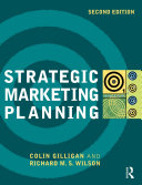 Pdf Strategic Marketing Planning