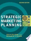 """Strategic Marketing Planning"" by Richard M.S. Wilson"