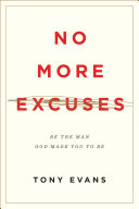 No More Excuses  Updated Edition