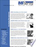 Imf Survey No 1 2005