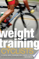 Weight Training For Cyclists Book PDF