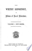 The Whitby repository  or album of local literature