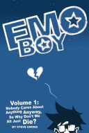 Emo Boy ebook