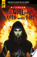 The Girl Who Played With Fire  complete collection