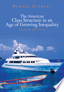 Cover of The American Class Structure in an Age of Growing Inequality