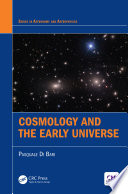 Cosmology and the Early Universe
