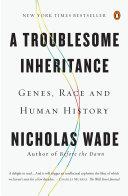 A Troublesome Inheritance [Pdf/ePub] eBook
