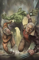 The Totally Awesome Hulk Vol. 4