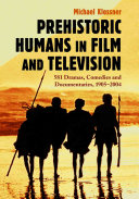 Prehistoric Humans in Film and Television
