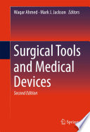 Surgical Tools And Medical Devices Book PDF