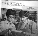 UCSF School of Pharmacy Bulletin