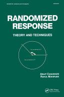 Randomized Response Pdf