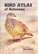 Bird Atlas of Botswana