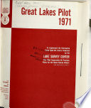 Great Lakes Pilot