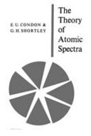 The Theory of Atomic Spectra