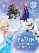 Frozen: Adventures in Arendelle
