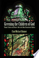 Greening the Children of God
